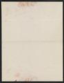 View Jackson Pollock and Lee Krasner marriage certificate digital asset: verso