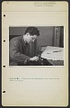 View Louis Pomerantz papers, 1937-1988, bulk 1950-1988 digital asset number 0