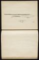 View Fairfield Porter sketchbook digital asset: sketchbook page 17