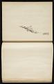 View Fairfield Porter sketchbook digital asset: sketchbook page 18