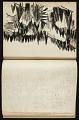 View Fairfield Porter sketchbook digital asset: sketchbook page 21