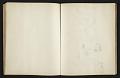 View Fairfield Porter sketchbook digital asset: sketchbook page 39