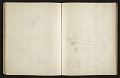 View Fairfield Porter sketchbook digital asset: sketchbook page 45