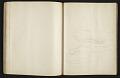 View Fairfield Porter sketchbook digital asset: sketchbook page 47