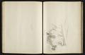 View Fairfield Porter sketchbook digital asset: sketchbook page 57