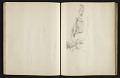 View Fairfield Porter sketchbook digital asset: sketchbook page 58