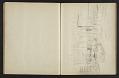 View Fairfield Porter sketchbook digital asset: sketchbook page 62