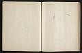 View Fairfield Porter sketchbook digital asset: sketchbook page 67