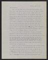View James Schuyler letter to Fairfield Porter digital asset number 1