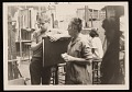 View Agnes Hart assisting students at the Art Students League, New York, N.Y. digital asset number 0