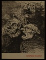 View Jacque Callot and Honore Daumier pamphlet digital asset number 0