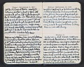 View Abraham Rattner diary digital asset: pages 6