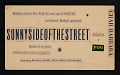 View Ad Reinhardt postcard to Barbara Mason digital asset number 0
