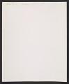View Reproduction of Alison Farmer drawing titled <em>Constance</em> digital asset: verso