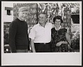 View Robert Richenburg, Walter P. Chrysler, and Libby Chic Peltyn Richenburg digital asset number 0