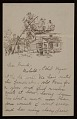View Ethel May Klink Myers, Carmel, N.Y. letter to Mary Fanton Roberts digital asset number 0