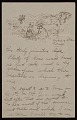 View Ethel May Klink Myers, Carmel, N.Y. letter to Mary Fanton Roberts digital asset number 2