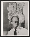 View Terence Harold Robsjohn-Gibbings papers, 1898-1977, bulk 1915-1977 digital asset number 0