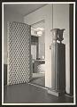 View John-Frederics wholesale salon designed by T.H. Robsjohn-Gibbings digital asset number 0