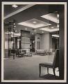 View Neiman Marcus coat salon designed by T.H. Robsjohn-Gibbings digital asset number 0