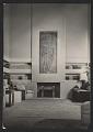 View Annenberg living room designed by T.H. Robsjohn-Gibbings digital asset number 0