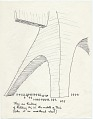 View Original drawings for the Marcel Breuer Coloring Book digital asset: page 5