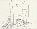 View Original drawings for the Marcel Breuer Coloring Book digital asset: page 9