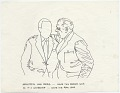 View Original drawings for the Marcel Breuer Coloring Book digital asset: page 10