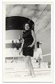View Esther Rolick on an ocean liner digital asset number 0