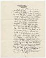 View Louis M. (Louis Michel) Eilshemius to Edward Wales Root. digital asset: page 2