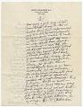 View Louis M. (Louis Michel) Eilshemius to Edward Wales Root. digital asset: page 3