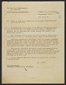 View Transcript of Hitler's orders to the Rosenberg Taskforce to seize cultural goods of value, translated from German to English digital asset number 0