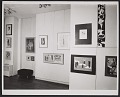 View Rose Fried Gallery Records, 1936-1972, bulk 1945-1970 digital asset number 0