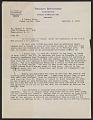 View Grant Wood letter to Edward B. Rowan digital asset number 0
