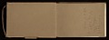 View Lewis Rubenstein's sketchbook documenting a hunger march to Washington, D.C. digital asset number 2