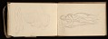 View Lewis Rubenstein's sketchbook documenting a hunger march to Washington, D.C. digital asset number 28