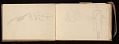 View Lewis Rubenstein's sketchbook documenting a hunger march to Washington, D.C. digital asset number 31