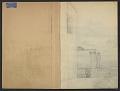 View Sketchbook digital asset: pages 2