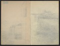 View Sketchbook digital asset: pages 3