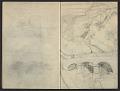 View Sketchbook digital asset: pages 6