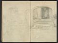 View Sketchbook digital asset: pages 14