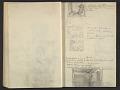 View Sketchbook digital asset: pages 22
