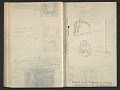 View Sketchbook digital asset: pages 23