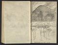 View Sketchbook digital asset: pages 26