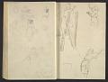 View Sketchbook digital asset: pages 33