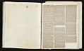 View Scrapbook regarding Centennial Celebration of George Washington's Inauguration digital asset: sketchbook page 17
