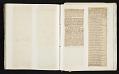 View Scrapbook regarding Centennial Celebration of George Washington's Inauguration digital asset: sketchbook page 31