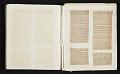 View Scrapbook regarding Centennial Celebration of George Washington's Inauguration digital asset: sketchbook page 35