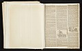 View Scrapbook regarding Centennial Celebration of George Washington's Inauguration digital asset: sketchbook page 48