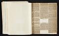 View Scrapbook regarding Centennial Celebration of George Washington's Inauguration digital asset: sketchbook page 61